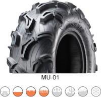 MU-01 Zilla