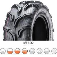 MU-02 Zilla